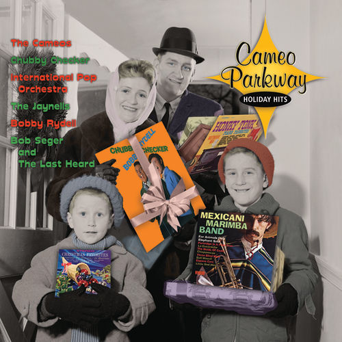 Cameo Parkway Holiday Hits by Various Artists