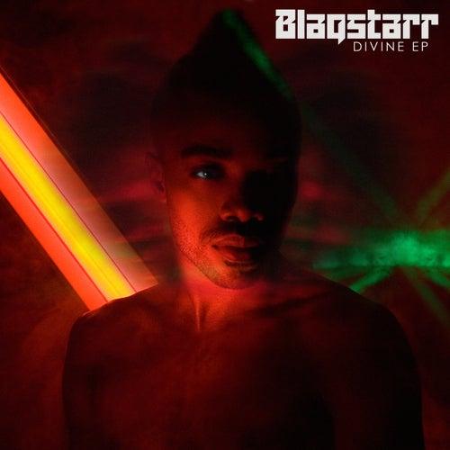 Divine EP by DJ Blaqstarr