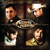 Le Llegó El Amor by Alberto Y Roberto