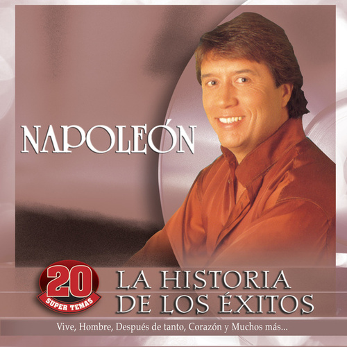 La Historia De Los Éxitos by Various Artists