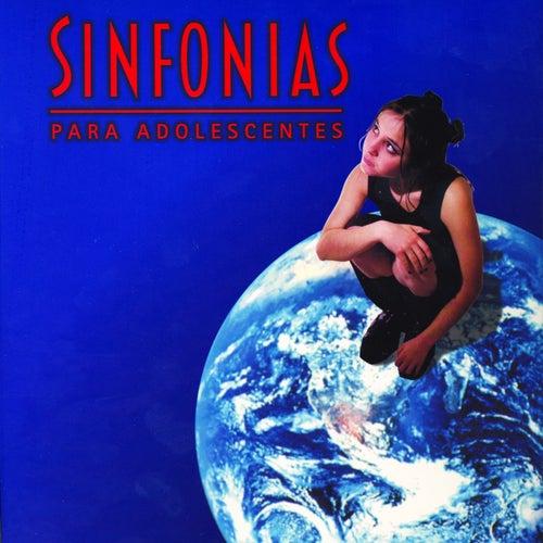 Sinfonía Para Adolescentes by Sui Generis