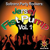 Jersey Fist Pump Vol. 1 by Various Artists