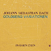 Bach: Goldberg Variations by Pi-hsien Chen