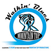 Walkin' Blues - 15 Years from Mountain Top Productions by Various Artists