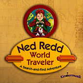 Ned Redd World Traveler by Kindermusik International