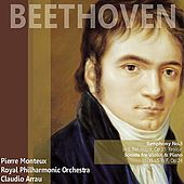 Beethoven: Symphony No. 3 in E-Flat Major