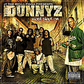 Dunnyz Most Slept On by Various Artists