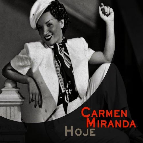 Carmen Miranda Hoje by Carmen Miranda