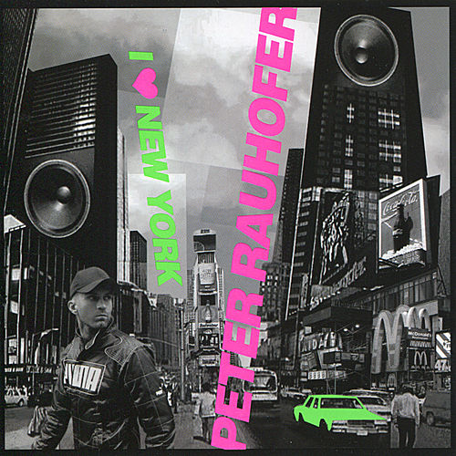 I Love New York by Various Artists