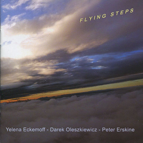 Flying Steps by Yelena Eckemoff