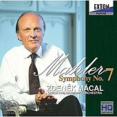 Mahler: Symphony No.7 by Zdenek Macal