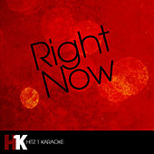 Right Now (Na Na Na) by The Right Now