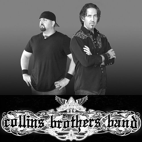 Tennessee Lullaby by Collins Brothers Band