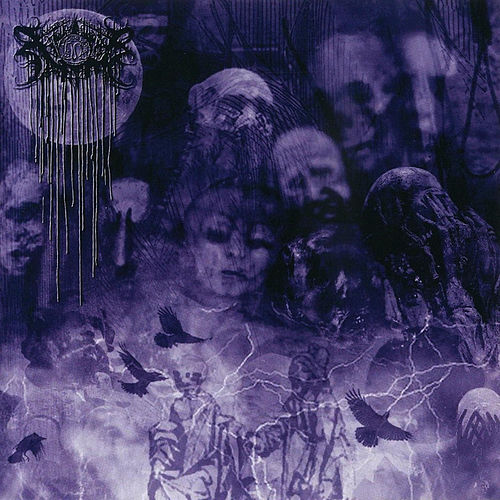 Portal of Sorrow by Xasthur