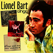 Linoel Bart Sings by Lionel Bart