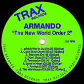 The New World Order 2 by Armando