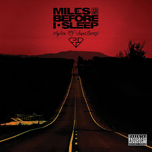 Miles To Go Before I Sleep by Ayden