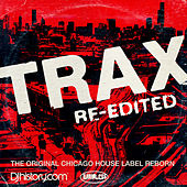 TRAX Re-Edited by Various Artists