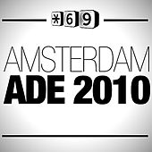 Amsterdam by Various Artists