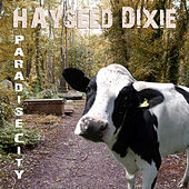 Paradise City single by Hayseed Dixie