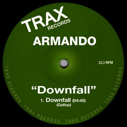 Downfall by Armando