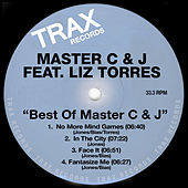 Best Of Master C & J by Master C & J