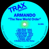 The New World Order by Armando