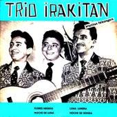 Flores Negras - EP by Trio Irakitan