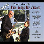 Son of Folk Songs for Jazzers by Frank Macchia