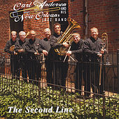 The Second Line by Carl Anderson