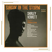 Singin' in the Storm by Shirley Verrett