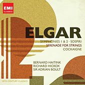 Elgar: Symphony No.1; Symphony No.2; Serenade; Cockaigne Overture by Various Artists