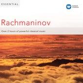 Essential Rachmaninov by Various Artists
