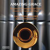 Amazing Grace: Encores for Trumpet and Organ by Various Artists