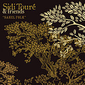 Sahel Folk by Sidi Toure