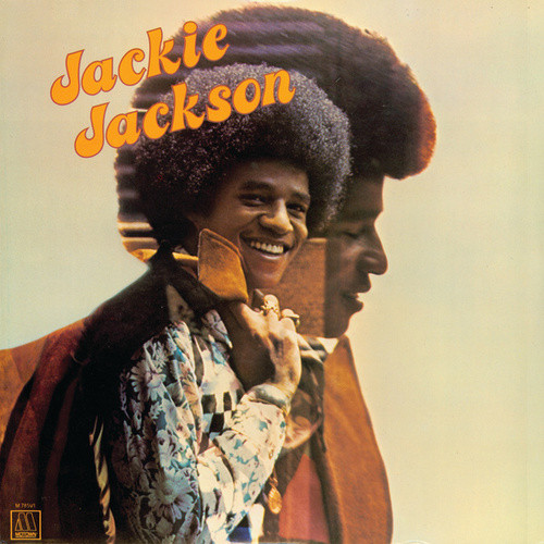 Jackie Jackson by Jackie Jackson