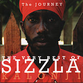 The Journey - The Very Best Of Sizzla Kalonji by Sizzla