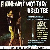 Fings Ain't Wot They Used T'Be (All Star Studio Cast Recording) by Various Artists