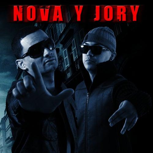 Besame - Single by Nova Y Jory