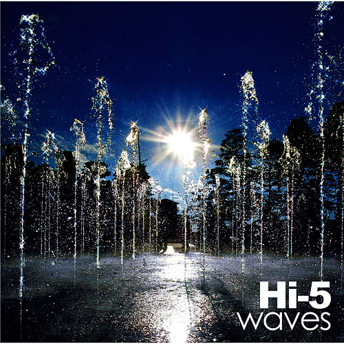 Waves by Hi-5