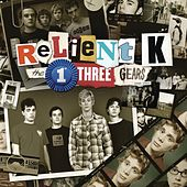 The First Three Gears (2000-2003) by Relient K