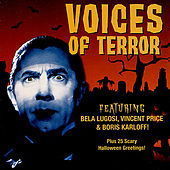 Voices of Terror by Various Artists