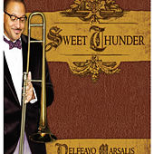 Sweet Thunder: Duke & Shak by Delfeayo Marsalis