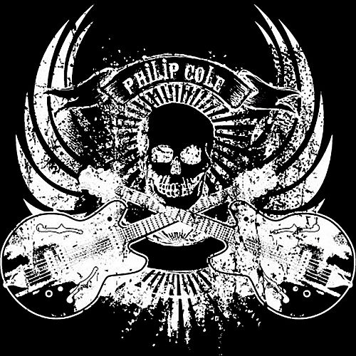 Philip Cole - EP by Philip Cole