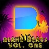 Blake Beats, Volume 1 by Various Artists