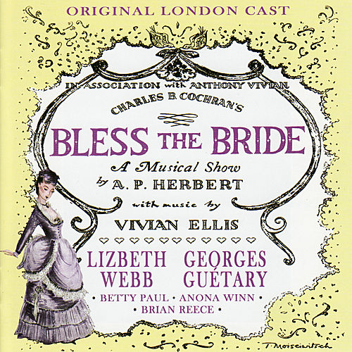 Bless the Bride by Various Artists