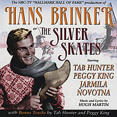 Hans Brinker or The Silver Skates by Various Artists