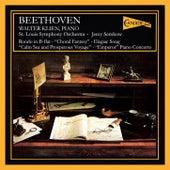 Beethoven Selections by Walter Klien by Walter Klien