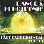 Dance & Electronic - Experimental Vol. 01 by Various Artists