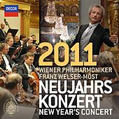 New Year's Day Concert 2011 by Various Artists